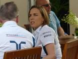 F1 | F1 Topic:パット・シモンズは2017年に引退か、後継者問題に悩むウイリアムズ