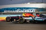 F1 | フェルスタッペンを抜いたロズベルグの走りは「勇敢なものだった」とホーナー