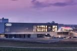 ル・マン/WEC | クワトロGmbHが『アウディスポーツGmbH』に名称変更。R8、RSモデルの本拠地