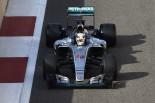 F1 | ハミルトン、体調不良を訴え、F1新タイヤ開発テストを早退