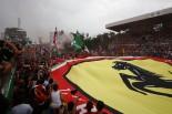 F1 | F1イタリアGPの2017年開催がついに正式決定。モンツァが3年の契約延長