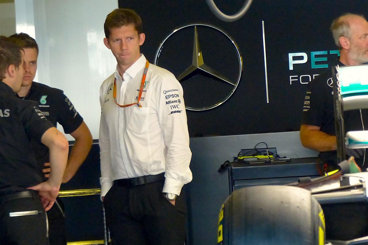 F1 Topic:議論が続くハミルトンの戦術は、チームのレース哲学に背く行為だった
