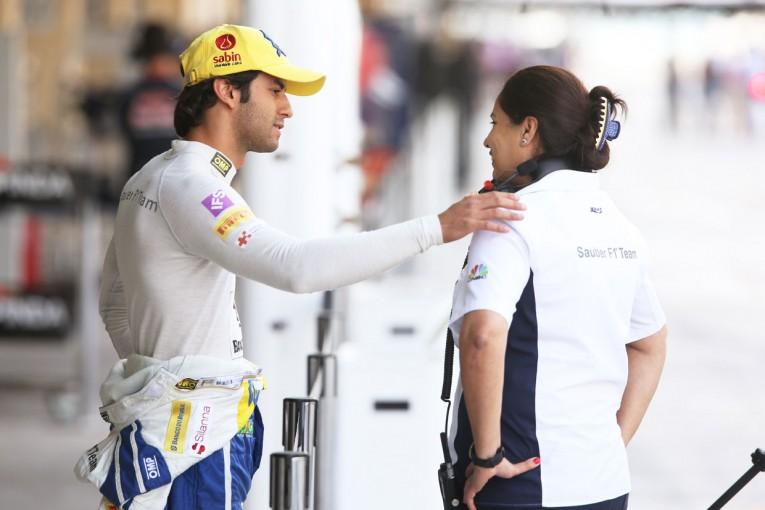 F1 | ザウバーF1代表「チームにとっての最優先事項は2人目のドライバー契約」