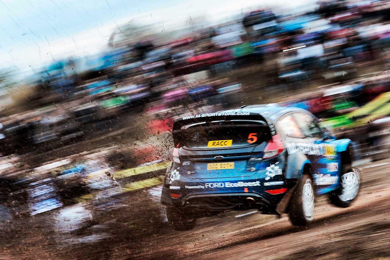 WRC:16年から1戦減の17年開催スケジュール決定。出走順規定も変更