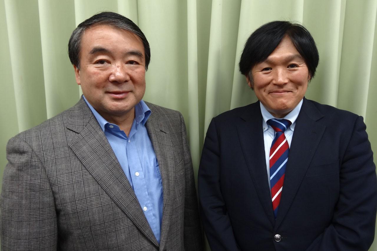 今シーズンを総括。大阪府・江坂で浜島裕英氏のトークイベント&お誕生日会を開催