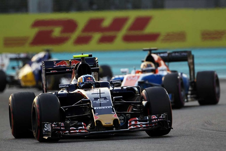 F1 | 「F1のペナルティには一貫性がなさすぎる」。不満募るサインツがFIAに批判的発言