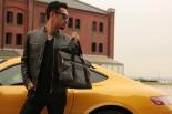 スーパーGT   クルマ好き御用達『ノイインテレッセ』から横溝直輝モデルの新作登場。フェア開催