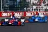 海外レース他 | インディカー、18年に予定していた新シャシー導入は2020年以降に延期へ