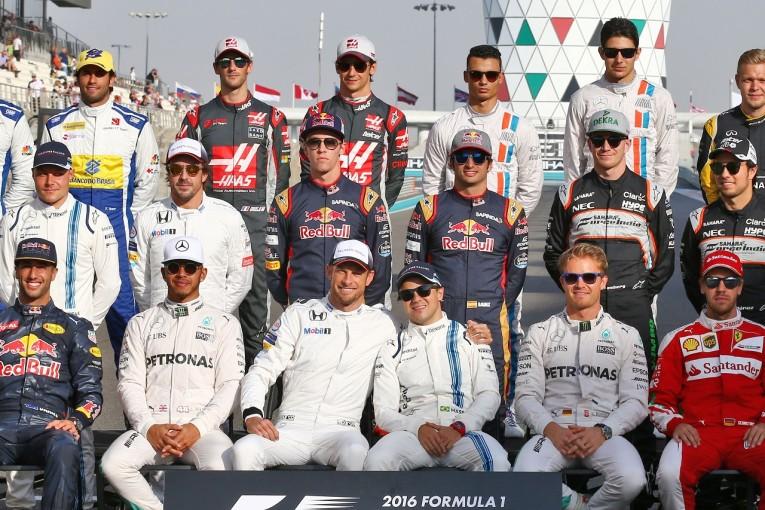 F1 | F1電撃引退ロズベルグの後任は? アロンソ、バトン含め8人の候補