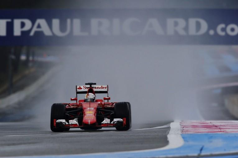 F1 | F1フランスGPが2018年に復活の見込み。ポール・リカールで開催か