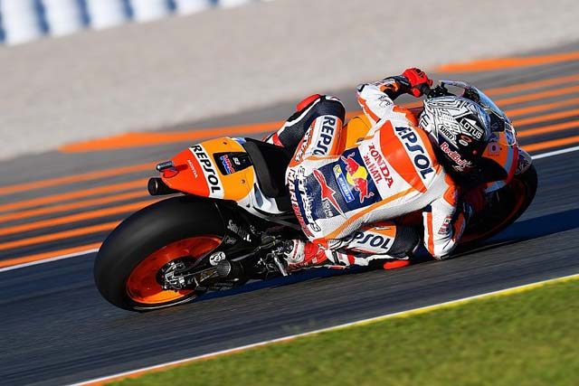 MotoGP | MotoGP:マルケス、ホンダは冬の間に「さらに取り組む」必要がある