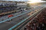 F1 | 2017年F1エントリーリスト発表。ルーキーのナンバーが決定、トロロッソのエンジンは「未定」