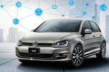 クルマ | 最新の通信機能を備えた『VWゴルフ&ヴァリアント』登場