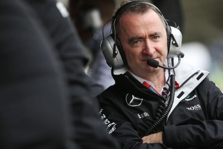 F1 | パディ・ロウがウイリアムズの取締役に就任へ。メルセデスF1から人員引き抜き、体制強化か