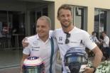 F1 | ロズベルグの後任問題:バトンのF1復帰で丸く収まる?