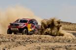ラリー/WRC | TGR南アフリカ、ふたりの元王者と『トヨタ・ハイラックスEVO』でダカール挑戦