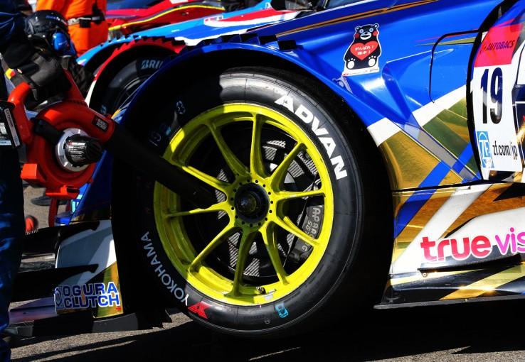スーパーGT | タイヤメーカーも激変か? 波乱の予感大の2017年GT500ストーブリーグ最新情報