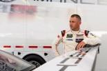 2017年はポルシェのLMP1マシンで世界耐久選手権(WEC)にフル参戦するニック・タンディ