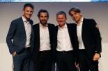 海外レース他 | BMW、2017年のDTMドライバーラインナップ6名を発表