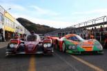 国内レース他 | 第5回マツダファンフェスタは盛況に終わる。マツダ・プロトと787Bのデモランも