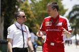 "F1 | メルセデスF1がパディ・ロウ離脱を正式発表。アリソンが""休暇明け""に技術ボスに就任か"
