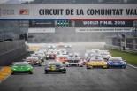 海外レース他 | ランボルギーニ・ブランパン・スーパートロフェオ・ワールドファイナルが閉幕