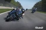 ギネスの認定を受けたバイクゲーム『Ride2』がプレイステーション4で発売