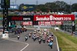 MotoGP | 鈴鹿8耐観戦に必須! モータースポーツチャンネルでライブタイミング&コメントライブを実施