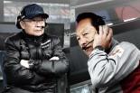 スーパーGT | GT500を指揮する高橋、関谷両監督が語るカシオ エディフィスの魅力