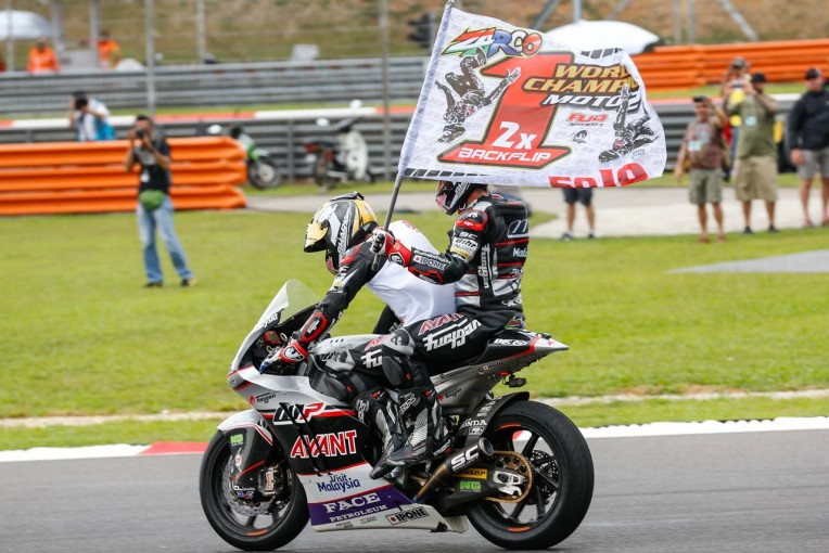 MotoGP | Moto2 16年シーズンレビュー:ザルコが2連覇達成。中上が初優勝を飾る
