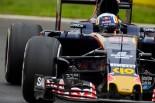 F1 | トロロッソのドライバーふたりが語る、CASIO EDIFICEで世界とシンクロする方法