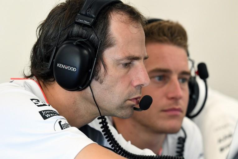 F1 | マクラーレン・ホンダF1のチーフレースエンジニアがルノーに移籍