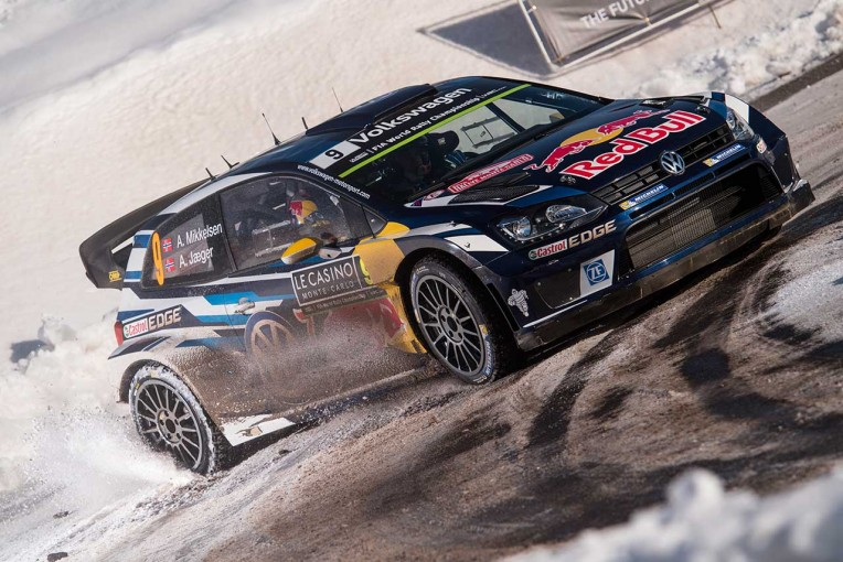 ラリー/WRC | WRC:2017年シーズン全13戦の『Redbull TV』無料配信決定