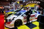 海外レース他 | BTCC:ホンダ・ワークスのチーム・ダイナミクスがシビック3台体制へ拡大