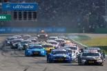 海外レース他 | DTM:2017年カレンダー発表。16年と同様全9大会、週末2レース制採用