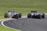 F1 | スタート対決を制したハミルトンが鈴鹿連覇!