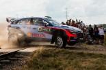 ラリー/WRC | WRC:ラリー・ポーランドに安全性向上を求める声。「ファンとの距離が近すぎる」
