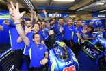 MotoGP | MotoGP:スズキが復帰後初の表彰台を獲得/2016年振り返り 第5戦フランスGP