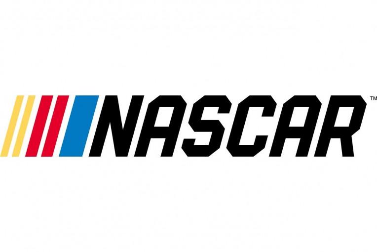 NASCAR、冠スポンサー交代に合わせてロゴを刷新 | 海外レース他 ...