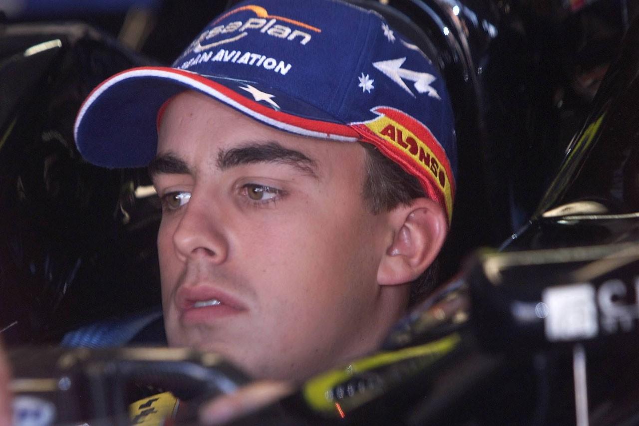 「若さが最大の価値とは思わない」若いドライバーのデビューが続くF1界に疑問を抱くエリクソン