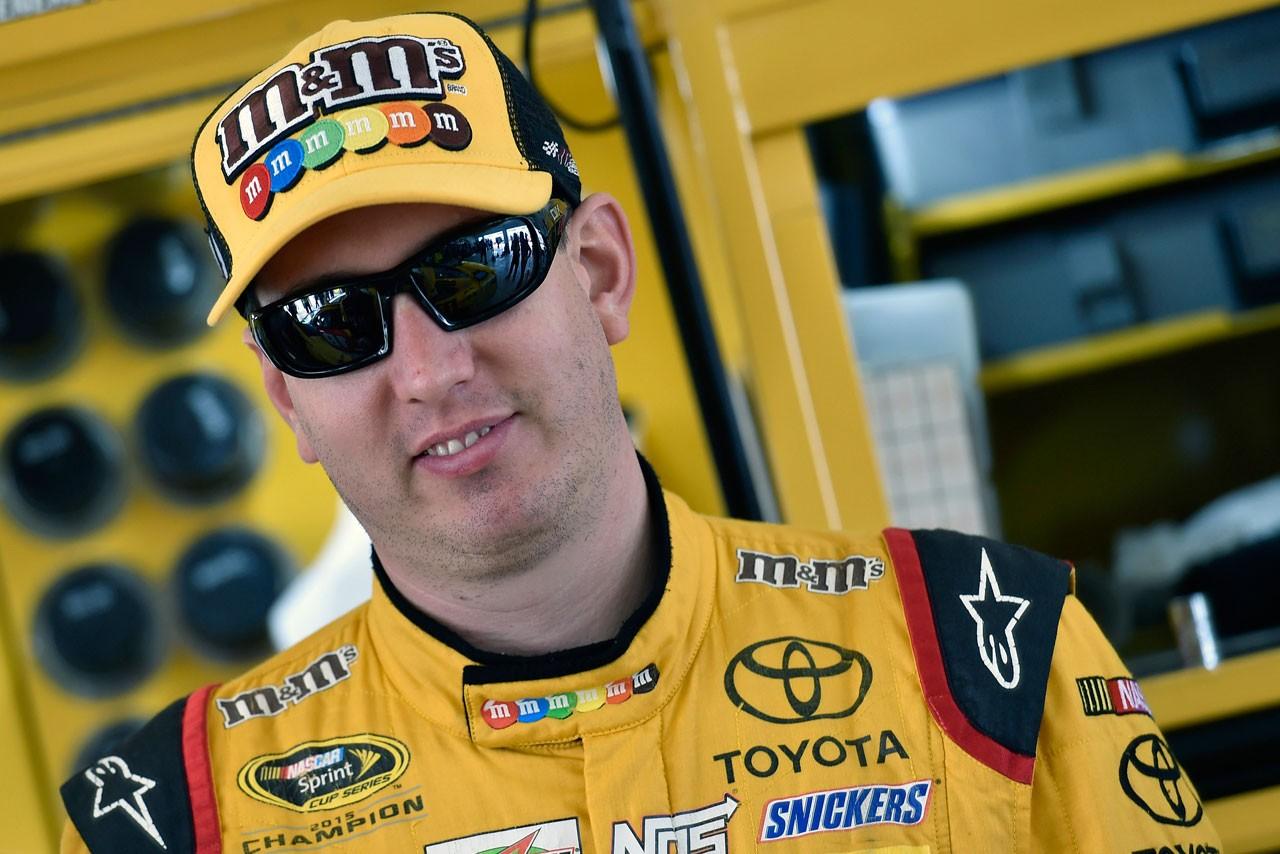 NASCARのブッシュ兄弟、マイアミで行われるレース・オブ・チャンピオンズに参戦