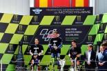 MotoGP | MotoGP:ロッシとマルケスが悲劇の後に和解/2016年振り返り 第7戦カタルニアGP