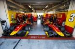 海外レース他 | GP2:レーシング・エンジニアリングのシート決定。デルトラズとマルヤのコンビで17年に挑む