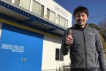 MotoGP | 清成龍一が15年ぶりに全日本ロードフル参戦。モリワキが2017年参戦体制を発表
