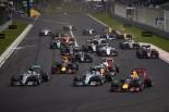 F1 | 2016年F1チームを純粋な速さで格付け。マクラーレン・ホンダの進歩も分析