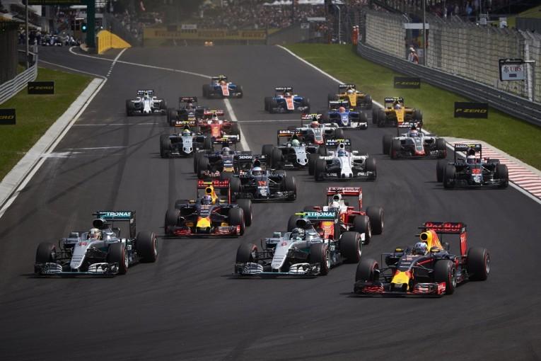 F1 | リバティのF1買収をFIA、株主が承認。すべてのハードルをクリア