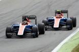 F1 | メルセデスF1代表「オコンとウェーレインは並外れたドライバー」