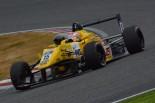 国内レース他 | 鈴鹿で全日本F3合同テスト開幕。坪井翔が初日トップタイムをマーク