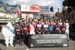 ラリー/WRC | 英記者が選ぶ2016年ベストWRCドライバートップ10:第10位~第6位
