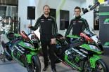 MotoGP | 鈴鹿8耐:カワサキのSBKライダーふたりが語る『鈴鹿8耐』への思いとは